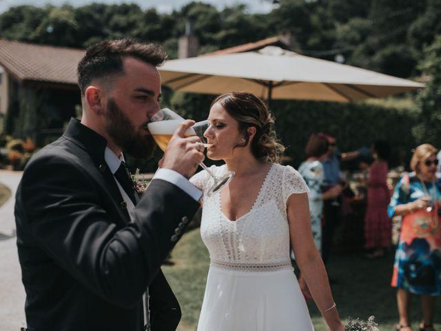 La boda de Abraham y Laura en Gijón, Asturias 132