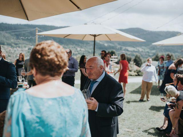 La boda de Abraham y Laura en Gijón, Asturias 134