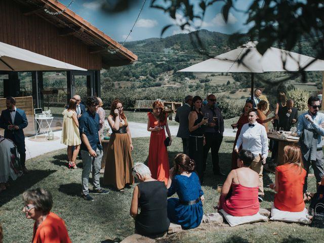 La boda de Abraham y Laura en Gijón, Asturias 138