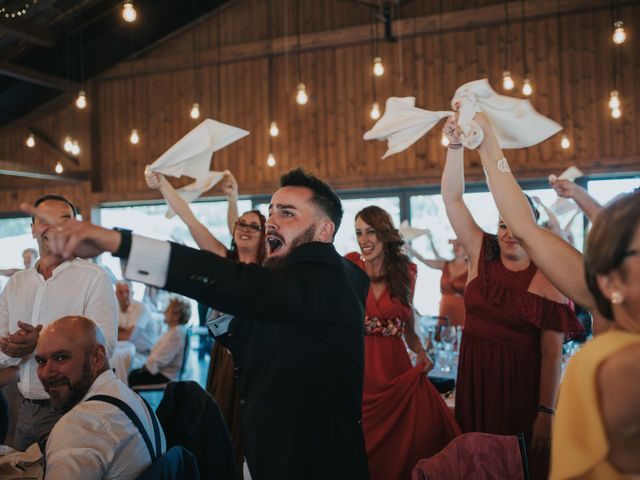 La boda de Abraham y Laura en Gijón, Asturias 145