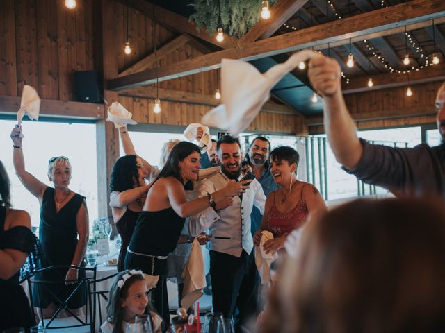 La boda de Abraham y Laura en Gijón, Asturias 146