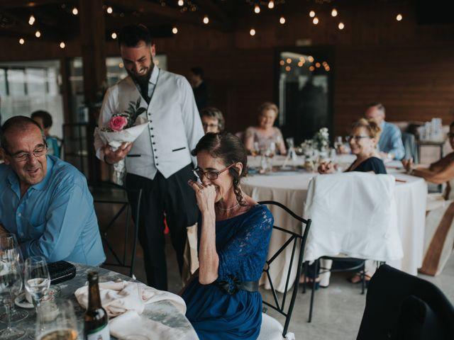 La boda de Abraham y Laura en Gijón, Asturias 157