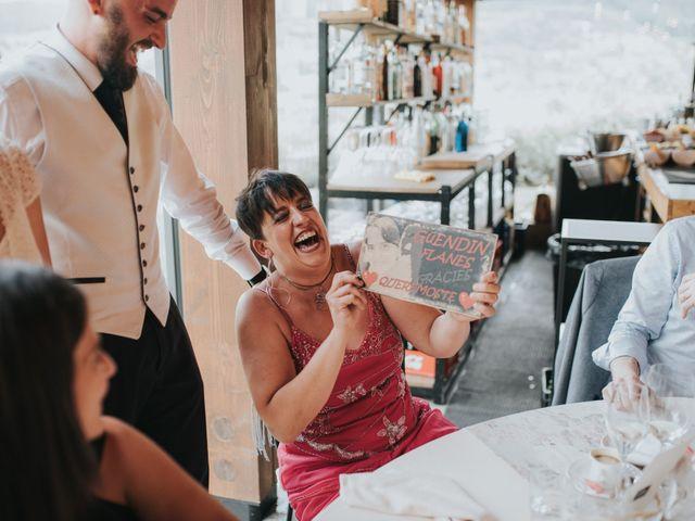 La boda de Abraham y Laura en Gijón, Asturias 177