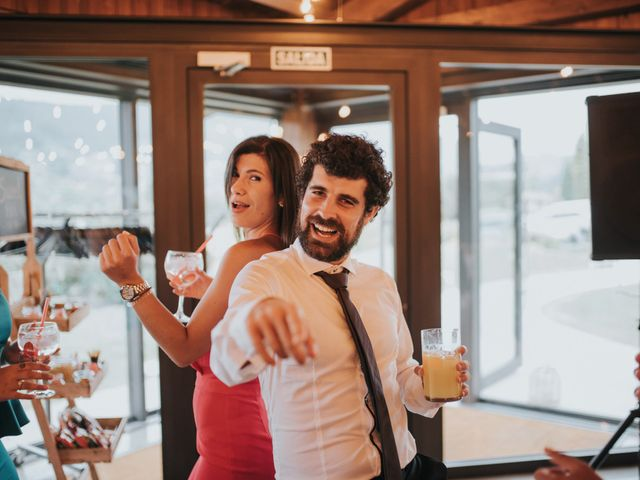 La boda de Abraham y Laura en Gijón, Asturias 200