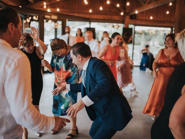 La boda de Abraham y Laura en Gijón, Asturias 204