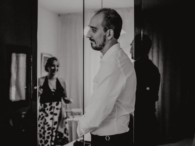La boda de Javi y Lorena en Alcalá De Henares, Madrid 6
