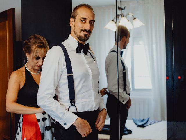 La boda de Javi y Lorena en Alcalá De Henares, Madrid 12