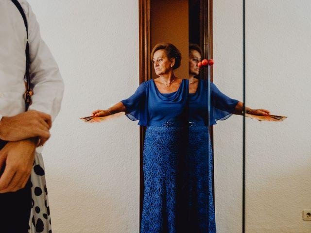 La boda de Javi y Lorena en Alcalá De Henares, Madrid 14