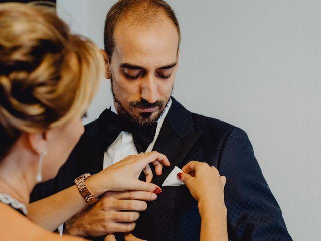 La boda de Javi y Lorena en Alcalá De Henares, Madrid 21
