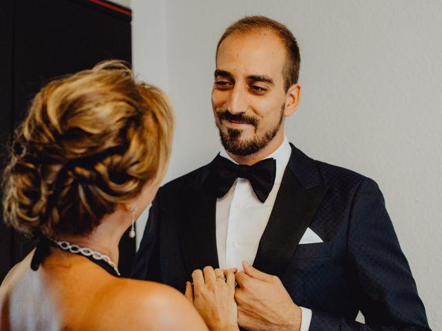 La boda de Javi y Lorena en Alcalá De Henares, Madrid 22