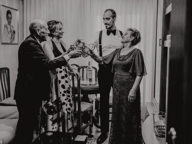 La boda de Javi y Lorena en Alcalá De Henares, Madrid 25