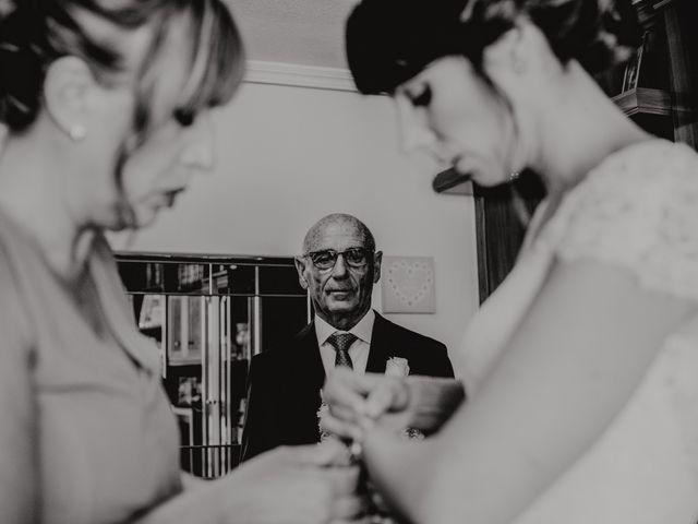 La boda de Javi y Lorena en Alcalá De Henares, Madrid 45