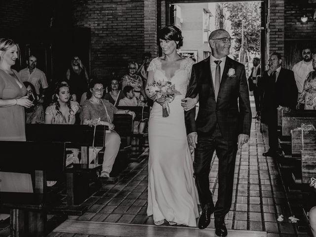 La boda de Javi y Lorena en Alcalá De Henares, Madrid 52
