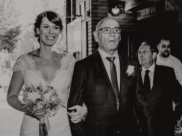 La boda de Javi y Lorena en Alcalá De Henares, Madrid 53