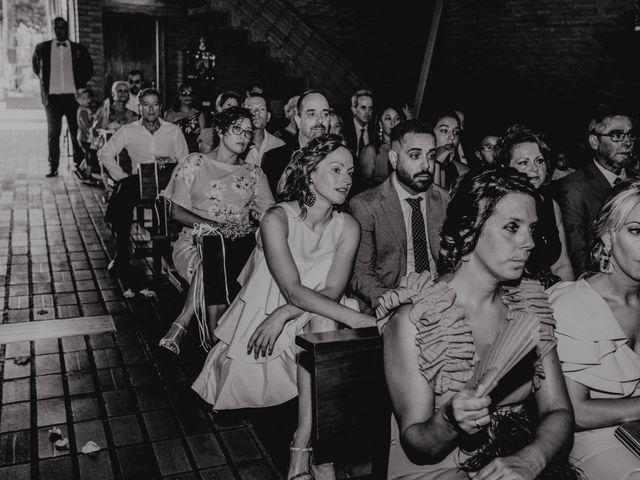 La boda de Javi y Lorena en Alcalá De Henares, Madrid 55