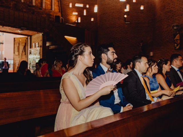 La boda de Javi y Lorena en Alcalá De Henares, Madrid 58