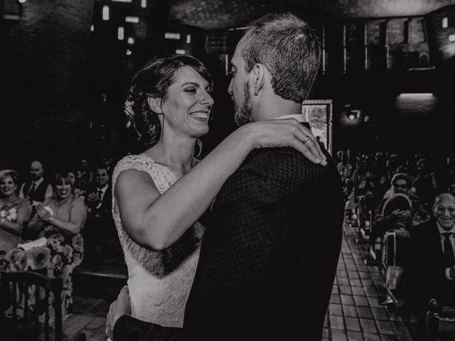 La boda de Javi y Lorena en Alcalá De Henares, Madrid 65