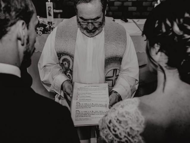 La boda de Javi y Lorena en Alcalá De Henares, Madrid 66