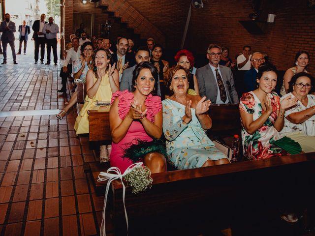 La boda de Javi y Lorena en Alcalá De Henares, Madrid 69