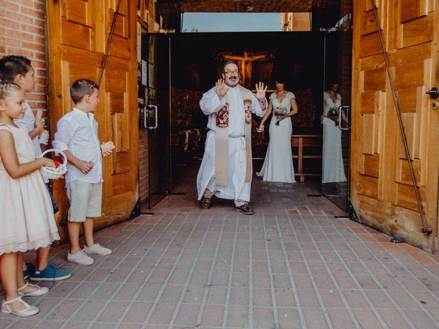 La boda de Javi y Lorena en Alcalá De Henares, Madrid 70