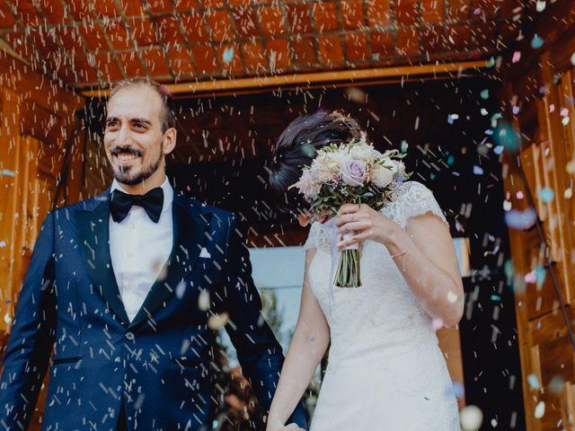 La boda de Javi y Lorena en Alcalá De Henares, Madrid 73