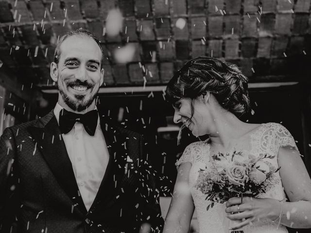 La boda de Javi y Lorena en Alcalá De Henares, Madrid 74
