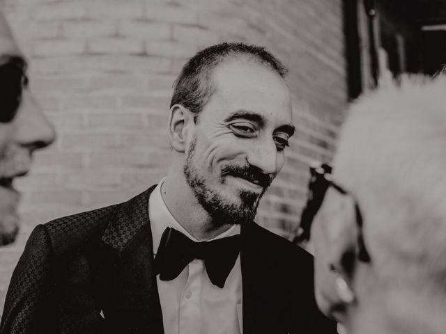 La boda de Javi y Lorena en Alcalá De Henares, Madrid 77