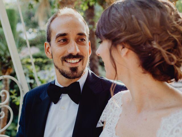 La boda de Javi y Lorena en Alcalá De Henares, Madrid 81