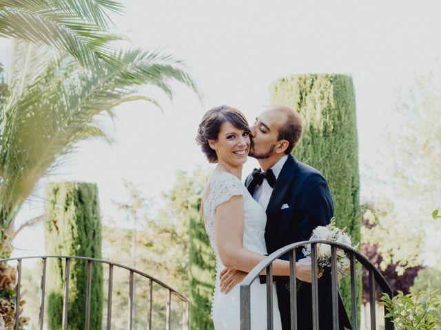 La boda de Javi y Lorena en Alcalá De Henares, Madrid 82