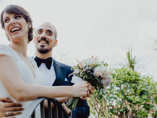 La boda de Javi y Lorena en Alcalá De Henares, Madrid 83