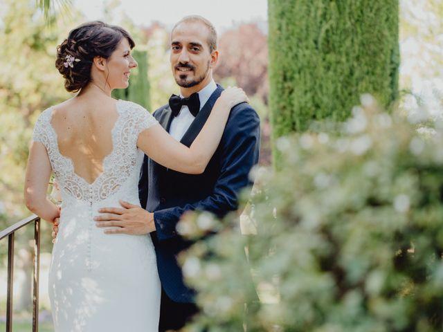 La boda de Javi y Lorena en Alcalá De Henares, Madrid 86