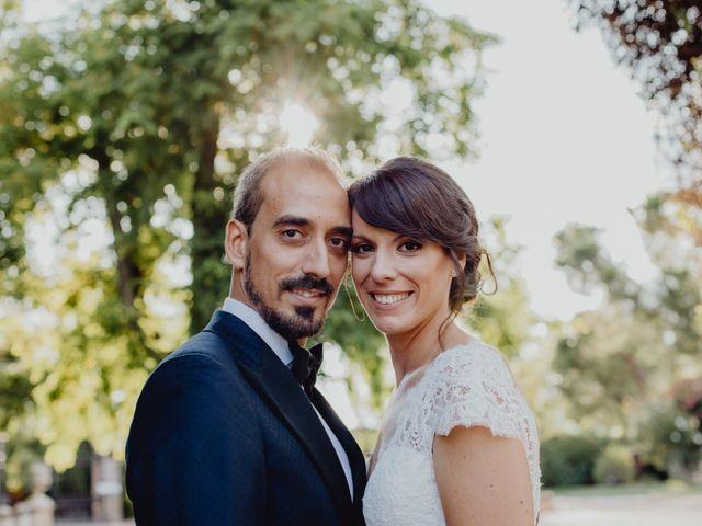 La boda de Javi y Lorena en Alcalá De Henares, Madrid 88