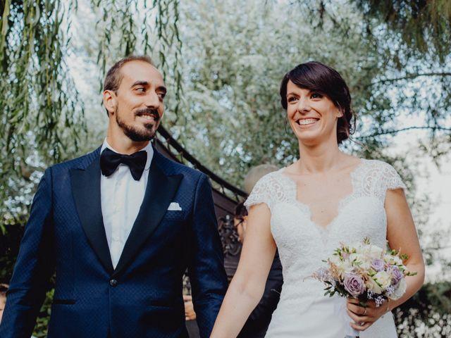 La boda de Javi y Lorena en Alcalá De Henares, Madrid 94