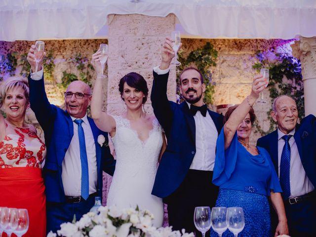 La boda de Javi y Lorena en Alcalá De Henares, Madrid 113