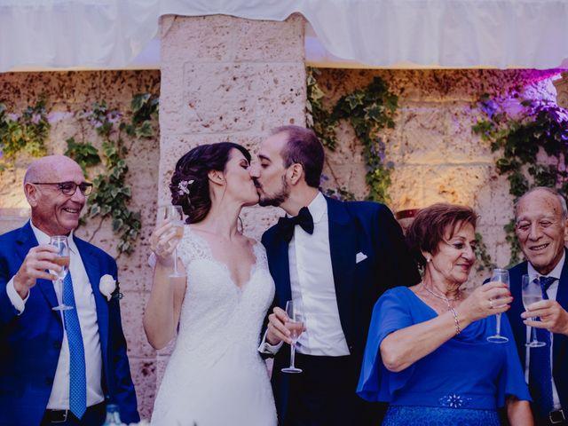 La boda de Javi y Lorena en Alcalá De Henares, Madrid 114
