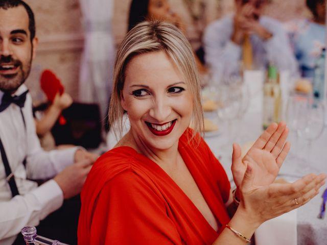 La boda de Javi y Lorena en Alcalá De Henares, Madrid 115