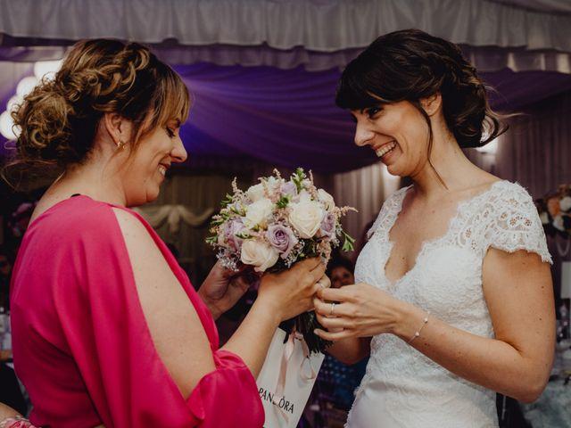 La boda de Javi y Lorena en Alcalá De Henares, Madrid 118