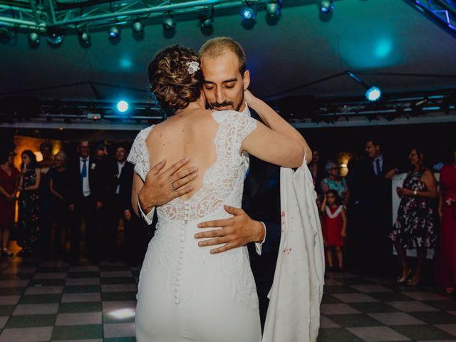 La boda de Javi y Lorena en Alcalá De Henares, Madrid 138