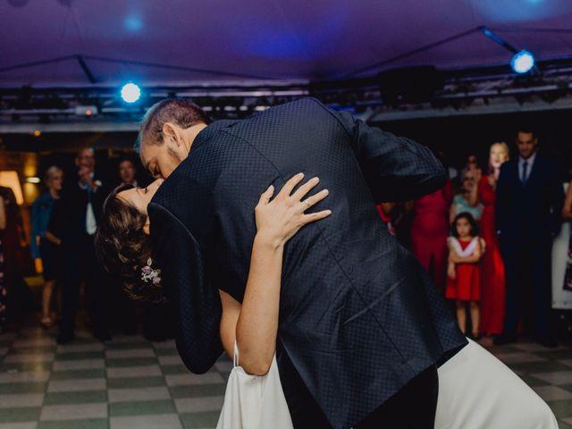 La boda de Javi y Lorena en Alcalá De Henares, Madrid 140