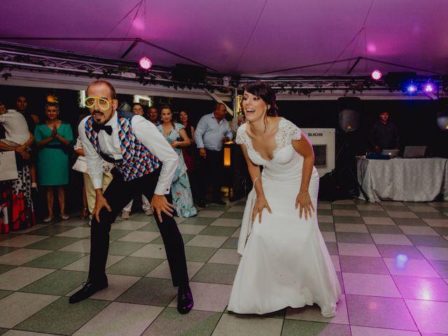 La boda de Javi y Lorena en Alcalá De Henares, Madrid 142