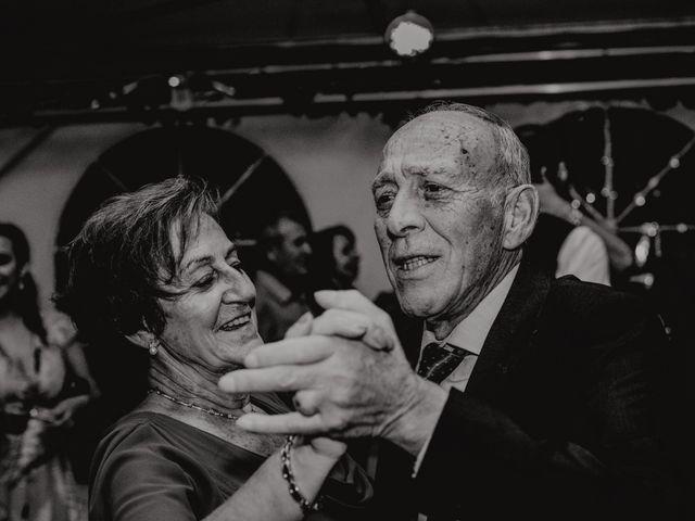 La boda de Javi y Lorena en Alcalá De Henares, Madrid 150