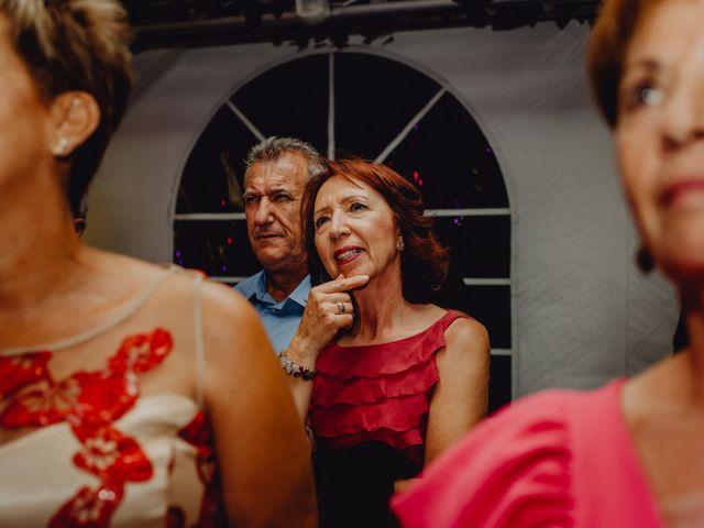 La boda de Javi y Lorena en Alcalá De Henares, Madrid 156