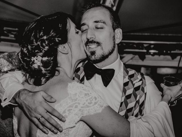 La boda de Javi y Lorena en Alcalá De Henares, Madrid 173