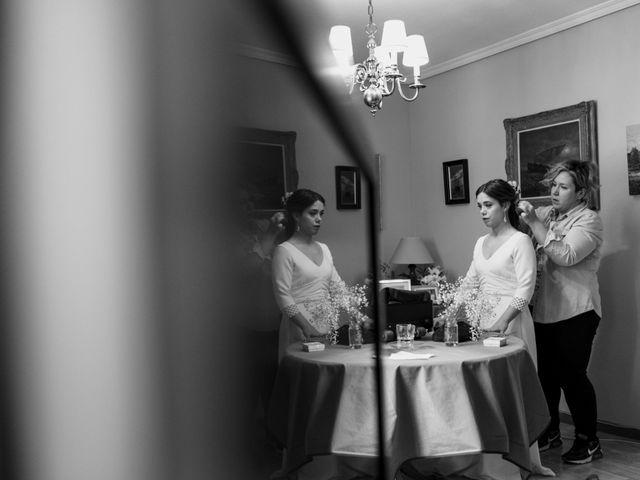 La boda de Manu y Bea en Colmenar Viejo, Madrid 4