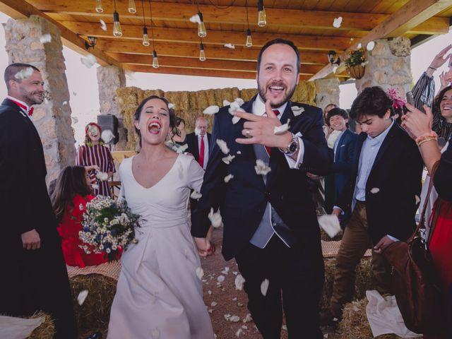 La boda de Manu y Bea en Colmenar Viejo, Madrid 7