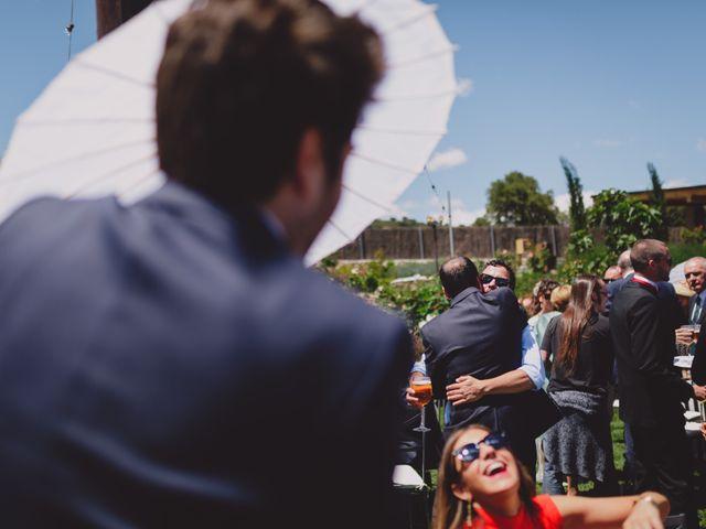 La boda de Manu y Bea en Colmenar Viejo, Madrid 9