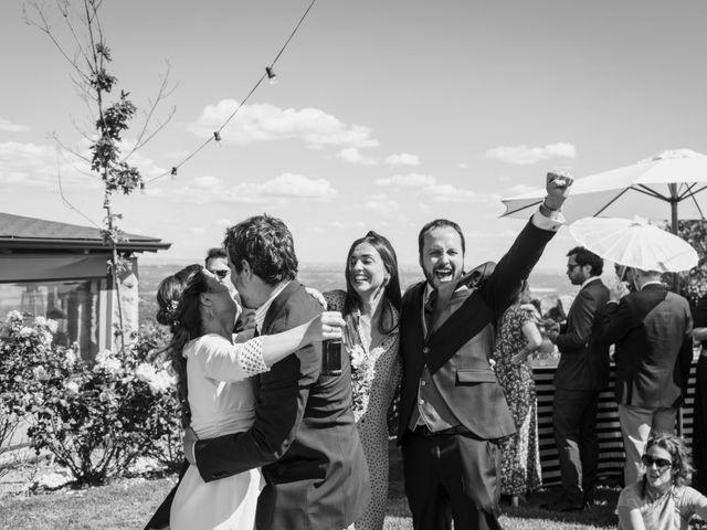 La boda de Manu y Bea en Colmenar Viejo, Madrid 12