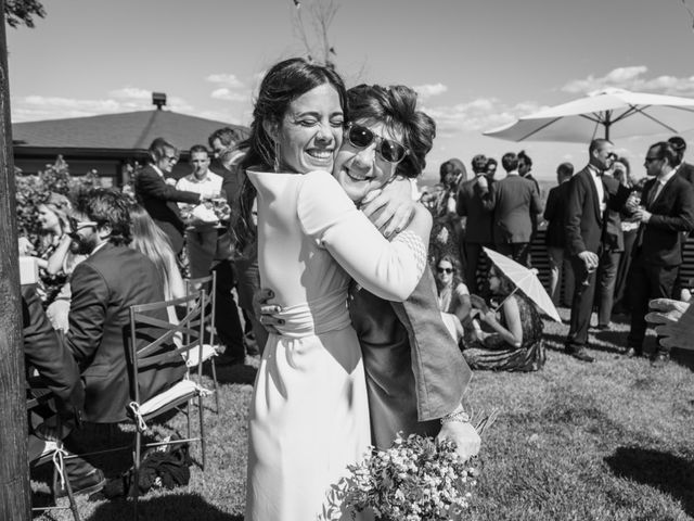 La boda de Manu y Bea en Colmenar Viejo, Madrid 13