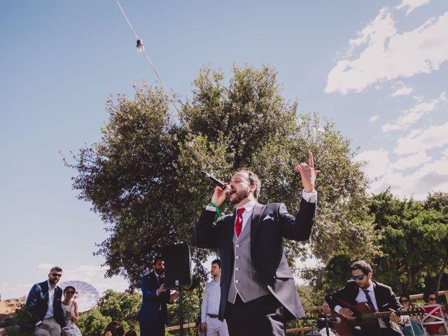 La boda de Manu y Bea en Colmenar Viejo, Madrid 15