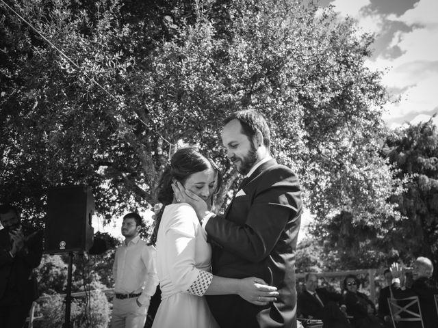 La boda de Manu y Bea en Colmenar Viejo, Madrid 17